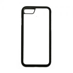 Egyedi iPhone 7 szilikonos ütésálló telefontok! Kiváló ajándék ötlet lehet egy egyedi iPhone 7 telefontok, olyan ismerősnek, családtagnak akinek a telefonja a mindene. Mivel a telefontokján hordozhatja a kedvenc fényképet, amit a minden napok során láthat mikor használja. Így a kedvenc telefontokját fogja tőled megkapni, amivel biztos nagy örömöt szerzel neki. De persze saját magadat is meglepheted ezzel a szuper ütésálló telefontokkal. Nem kell mást tenned csak megtervezni most az oldalunkon. A telefontokot könnyen fel lehet helyezni a készülékre, azok minden esetben úgy vannak kialakítva, hogy maximálisan illeszkedjenek telefonra, pontos kamera, töltő és headset kivágásokkal. Válaszd ki kedvenc fényképed, és készítsed el az egyedi fényképes iPhone 7 telefontokot. Kattints a Te Tervezd gombra és töltsd fel a fényképet. Szerkesztőprogramunk segítségével szerkesszed meg egyszerűen és gyorsan, néhány kattintással! (Ha nincs semmi elképzelésed az se baj, írjon nekünk és mi segítünk megtervezni neked) (Tervezőbe van lehetősége a telefonhoz 9H keménységű üvegfóliát kérni 1000Ft-ért)