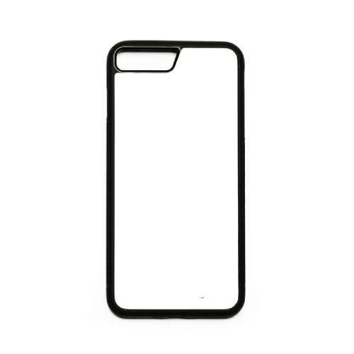 Egyedi iPhone 8 Plus szilikonos ütésálló telefontok! Kiváló ajándék ötlet lehet egy egyedi iPhone 8 Plus telefontok, olyan ismerősnek, családtagnak akinek a telefonja a mindene. Mivel a telefontokján hordozhatja a kedvenc fényképet, amit a minden napok során láthat mikor használja. Így a kedvenc telefontokját fogja tőled megkapni, amivel biztos nagy örömöt szerzel neki. De persze saját magadat is meglepheted ezzel a szuper ütésálló telefontokkal. Nem kell mást tenned csak megtervezni most az oldalunkon. A telefontokot könnyen fel lehet helyezni a készülékre, azok minden esetben úgy vannak kialakítva, hogy maximálisan illeszkedjenek telefonra, pontos kamera, töltő és headset kivágásokkal. Válaszd ki kedvenc fényképed, és készítsed el az egyedi fényképes iPhone 8 Plus telefontokot. Kattints a Te Tervezd gombra és töltsd fel a fényképet. Szerkesztőprogramunk segítségével szerkesszed meg egyszerűen és gyorsan, néhány kattintással! (Ha nincs semmi elképzelésed az se baj, írjon nekünk és mi segítünk megtervezni neked) (Tervezőbe van lehetősége a telefonhoz 9H keménységű üvegfóliát kérni 1000Ft-ért)