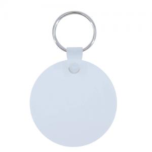 Egyedi fényképes kör alakú műanyag kulcstartó! Kulcstartó kifejezetten olyan ajándéktárgy, ami bárkinek és szinte bármilyen alkalomból adható. Nagy kedvenc, hiszen mindennapos használatra alkalmas személyre szabott, elegáns egyedi ajándék. Lepje meg például kedvesét a nyaralás legjobb pillanatát felelevenítő fotóval, netán családtagjait egy saját portét ábrázoló kulcstartóval . A felületén bármilyen logót, képet vagy szöveget könnyedén elhelyezhet, aminek köszönhetően a megajándékozott a segítségével még hosszú évek múltán is emlékezni fog önre. A kulcstartóval szerettei mindig önnel lesznek, bármerre megy. A technológiának köszönhetően a nyomtatott fotó soha nem tűnik el, az anyag felületén nem kitapintható, nem törik meg. Válassza ki kedvenc fényképét, és készítse el az egyedi fényképes kulcstartóját. Kattintson a Te Tervezd gombra és fényképét töltse fel. Szerkesztőprogramunk segítségével szerkessze meg egyszerűen és gyorsan, néhány kattintással! (Ha nincs semmi elképzelése az se baj, írjon nekünk és mi segítünk megtervezni önnek) (Kulcstartó mind két oldalára lehet kérni képet, szöveget. )